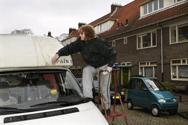 Jan Dirk van der Burg