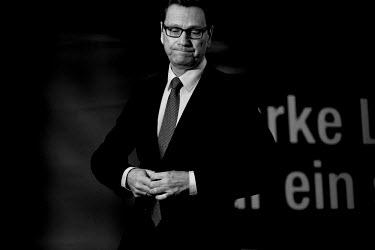Bernd Arnold / VISUM