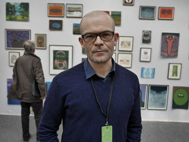Pascal Hausherr / Hans Lucas
