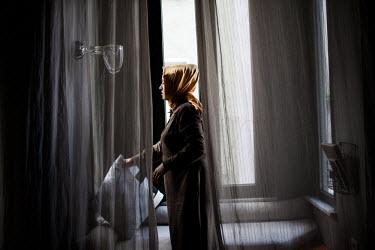 Marie Tihon  / Hans Lucas