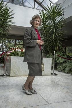 Daphne Channa Horn