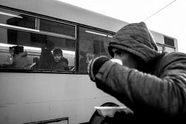 Michael Bunel / Hans Lucas