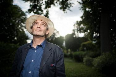 Stephane Burlot / Hans Lucas