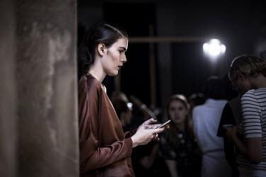 Céline Gaille / Hans Lucas