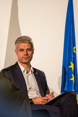 Frédéric Scheiber / Hans Lucas
