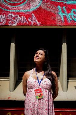 Anita Pouchard Serra