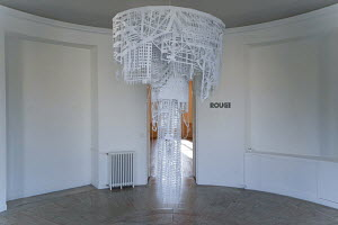 Constant Formé-Bècherat / Hans Lucas