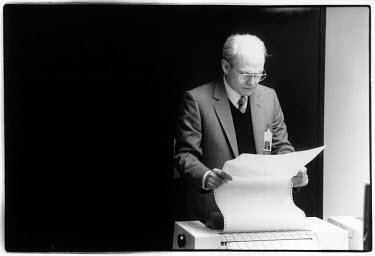 Michel Pellanders