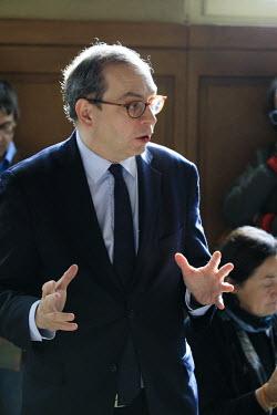 Émile Luider