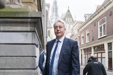 Elmer van der Marel