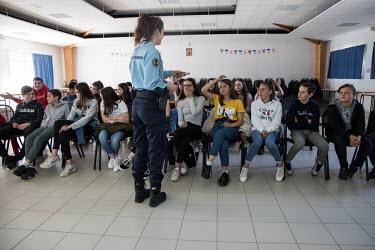 """Jérémie Lusseau pour """"Le Monde"""""""
