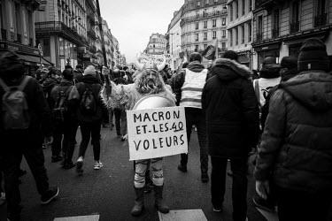 Mathieu Génon / Hans Lucas