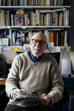 Denis Meyer / Hans Lucas
