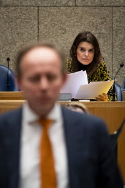 David van Dam/De Beeldunie