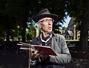 Martijn Steiner Lovisa