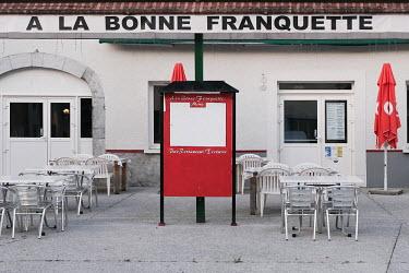 Laurent Ferriere / Hans Lucas