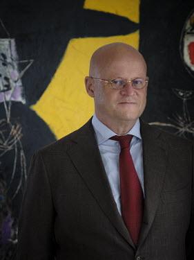 Mark Kohn