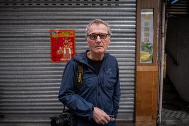 Fred Marie / Hans Lucas