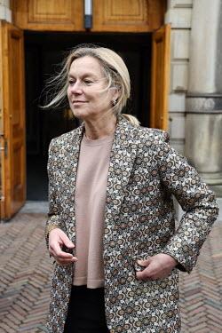 Sandra Uittenbogaart