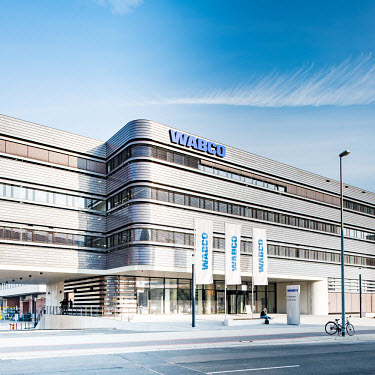 WABCO/Thomas Langreder / VISUM