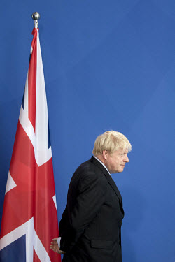 Boris Johnson/Stefan Boness / VISUM
