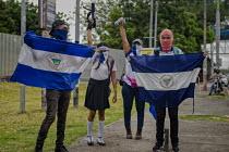 SOS Nicaragua