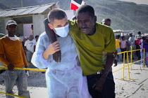 Haiti's Tremor