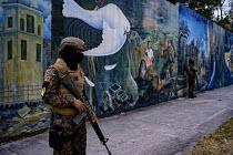 El Salvador political turmoil