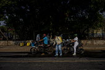 Leven in tijden van COVID-19 (El Salvador)