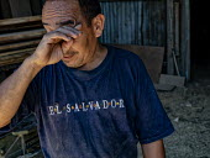 El Salvador, Een niet zo'n veilig land