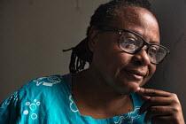 Garifuna Activist Miriam Miranda